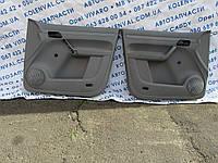 Карты, дверние обшывки VW Caddy 2004-14
