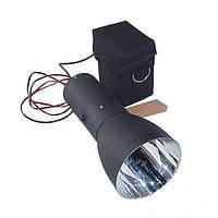 Опромінювач ультрафіолетовий портативний УФО-3-3500
