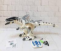 Динозавр на пульте управления 30368