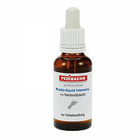 Средство для интенсивного лечения ран (PODO-LIQUID INTENSIV), Baehr, 30 мл