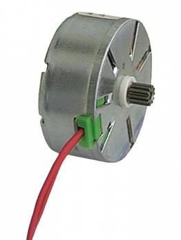 Электромотор микро CDC M37LN (арт. 360131) для таймера программатора