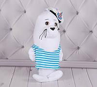 Мягкая игрушка Белёк, плюшевая игрушка Белек, фото 1