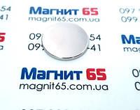 Неодимовый магнит диск D20*H2  сила сцепления 2,5 кг