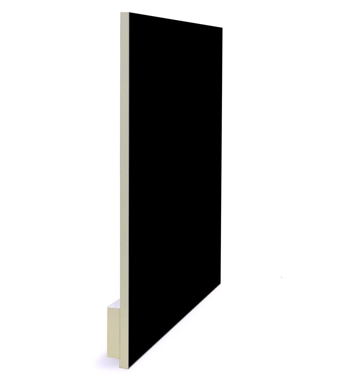 Керамический обогреватель Teploceramic TC 395 черный