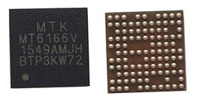 Мікросхема MT6166V для Fly iQ4403, iQ4410i, iQ4516