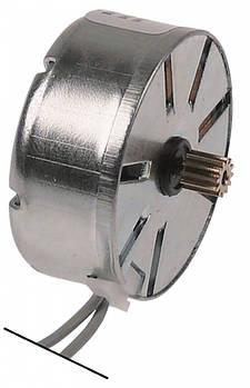 Электромотор микро CDC M48L-ATS 24V для программатора таймера