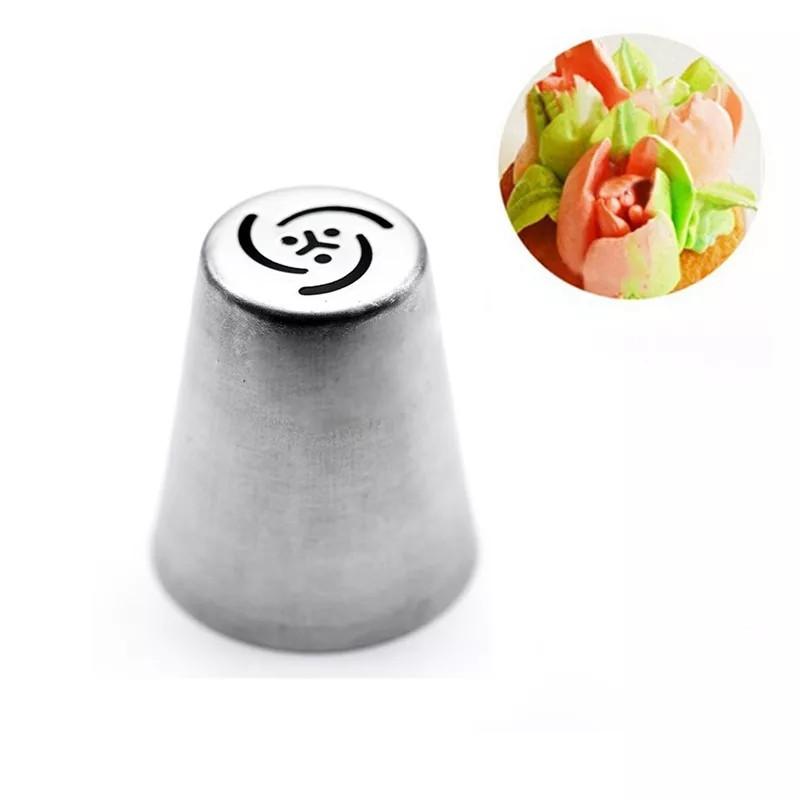 Насадка кондитерская Тюльпан №5