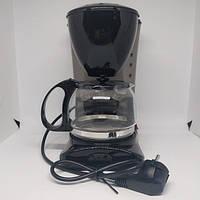 Капельная кофеварка Crownberg CB-1561 кофе машина 800BT