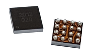 IC Audio Nokia 5200/5300/6270/6280/6300/N73/N80 (16pin)