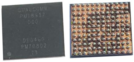 Микросхема PMi8937 контроллер питания