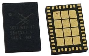 Микросхема SKY 77629-13