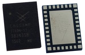 Микросхема SKY 77604-11
