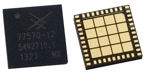 Микросхема SKY 77570-12