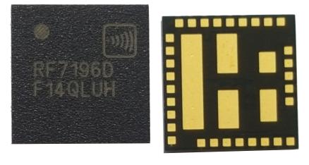 Микросхема RF7196 Nokia Asha 230