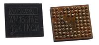 Микросхема WM1811AE