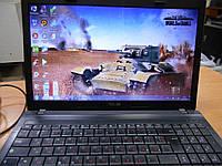 Ноутбук ASUS X54H 15,6 INTEL Core i3-2330M 2,2 GHz DDR3