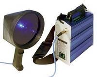 Система ультрафиолетового освещения MAGNAFLUX ZB-35BP