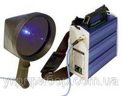 Система ультрафіолетового освітлення MAGNAFLUX ZB-35BP