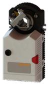 Электропривод без возвратной пружины Gruner 225-024T-05-Р5