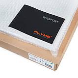 Керамический обогреватель c программатором Flyme 450PW белый, фото 7