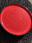 Перламутровая краска красная, фото 3
