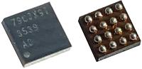 Микросхема U4020, U4050, 16pin, iPhone 6S, iPhone 7, IC 3539 управления подсветкой