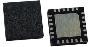 Микросхема BQ24192