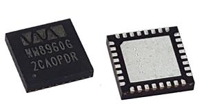 Мікросхема WM8960G Контролер зарядки для китайських планшетів RockChip (ImPad)