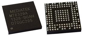 Мікросхема MT6329 для Fly, original (PN:121100033)