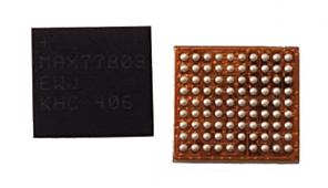 Микросхема MAX77803 EWJ для Samsung i9200, i9500, i9505, L520