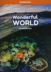 Wonderful World 2nd Edition 1 Workbook