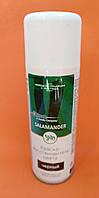 Краска-восстановитель цвета SALAMANDER Саламандра для замши и нубука Черный