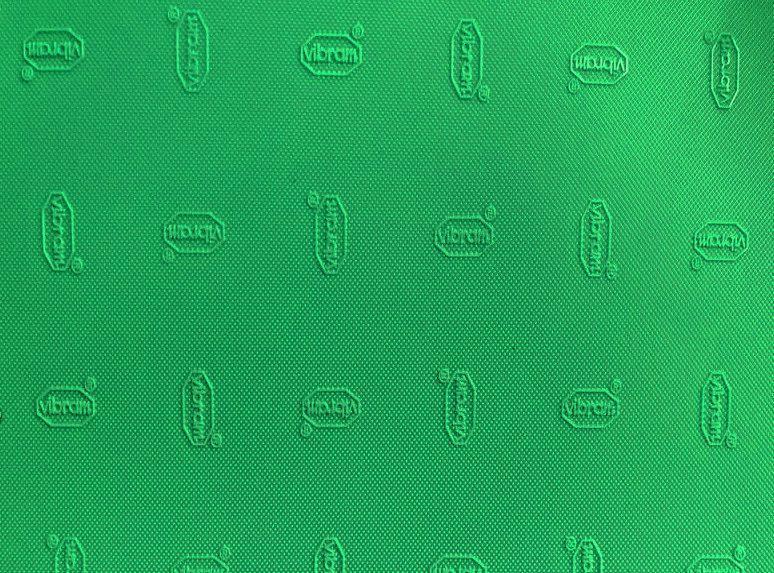 Профілактика лист Vibram, арт. 7373 TEQUILGEMMA 39, 450x580х1 мм, кол. зелений