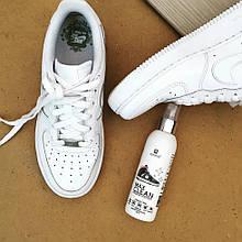Чистящее средство для обуви Nanomax MAX CLEAN 150 ml. Купить средство по уходу за обувью