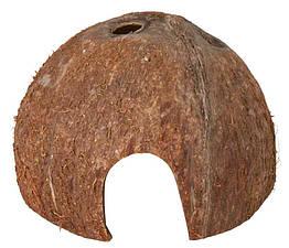 Норка Trixie кокосовый орех натуральная 8,10,12см (3шт)