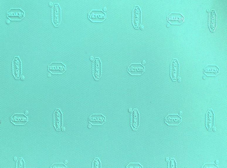 Профілактика лист Vibram, арт. 7373 TEQUILGEMMA 34, 910x580х1 мм, кол. м'ятний