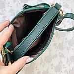 Женская сумка замшевая   (1510/1), фото 3