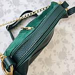 Женская сумка замшевая   (1510/1), фото 8