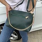 Женская сумка замшевая   (1510/1), фото 4