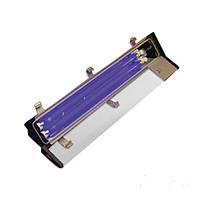 Система освітлення УФ MAGNAFLUX з трубчастими лампами