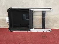 Люк Mitsubishi Pajero Wagon III