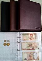 Альбом для монет и банкнот Schulz Collection 261 ячейка, фото 1