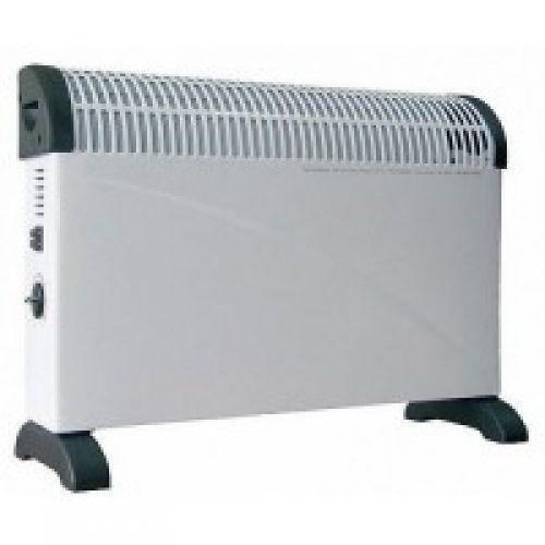 Конвектор побутової Heater Crownberg CB-2001 (електричний обігрівач Конвекторний ),2000Вт