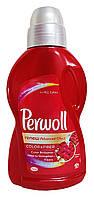 Средство для стирки Perwoll Color & Fiber - 900 мл.