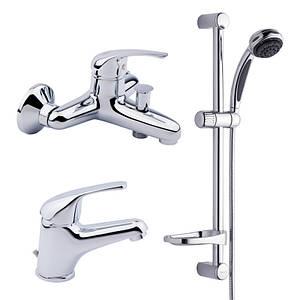 Bianchi Star KITSTR2021#SACRM (KITSTR 2021SA) умыв. ванна стойка (к.40)