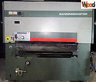 Калибровально-шлифовальный станок SANDINGMASTER SCSB 2-1300, фото 1