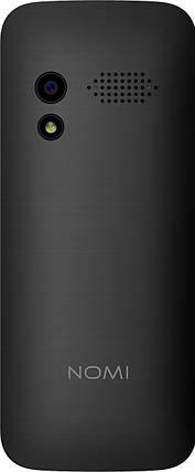 Телефон Nomi i248 Black, фото 2