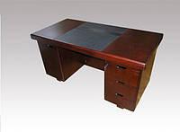 Стол руководителя YDK 607 (1400*700/1850*760H), фото 1