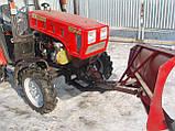 Отвал для трактора МТЗ-320, фото 4