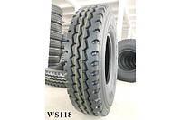 Шина грузовая 315/80R22.5 Roadwing WS118 универсальная, купить усиленные грузовые шины Роадвинг